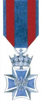 Order of the Military Cross, Knight Obverse