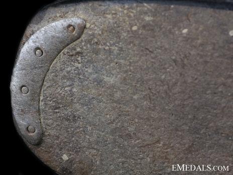 Luftwaffe Riding Boots Detail