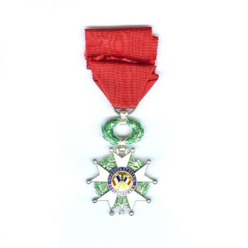 Order of the Legion of Honour, Type X, Knight  Reverse