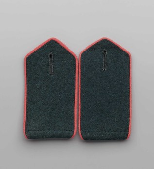 German Army Foreign Units Freiwilliger Shoulder Straps (Georgia version) Obverse