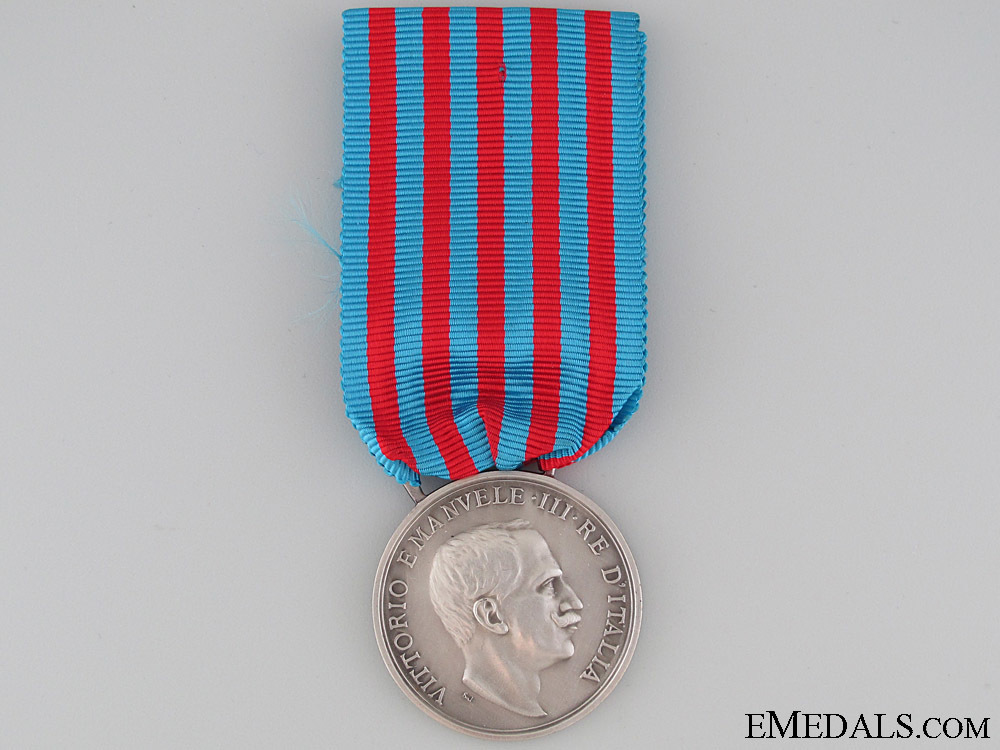 Medal for the it 52a7666f28bfb
