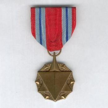 Air Force Combat Readiness Medal Obverse