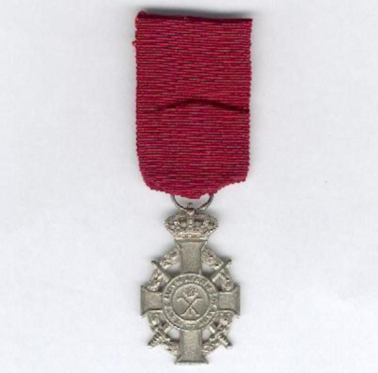 Royal+order+of+george+i%2c+military+division%2c+commemorative+cross%2c+in+silver+1