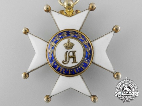 Order of Civil and Military Merit of Adolph of Nassau, Knight (Civil Division, 1909-1948)