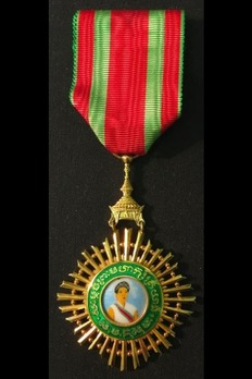 Order of the Queen, Knight