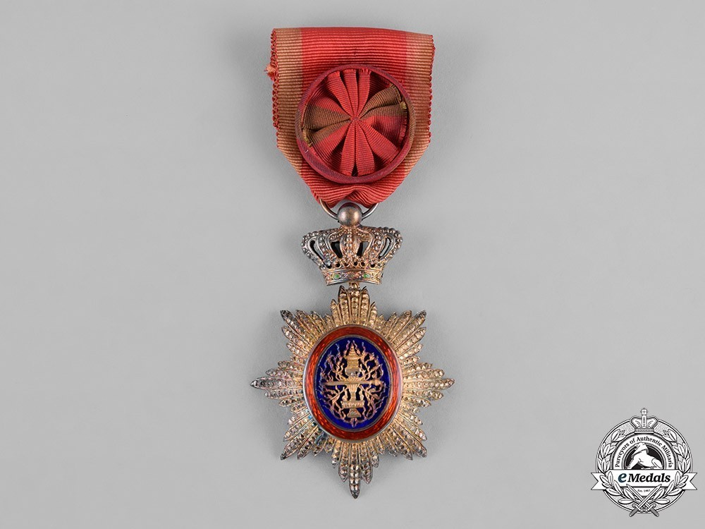 Royal+order+of+cambodia%2c+officer+1