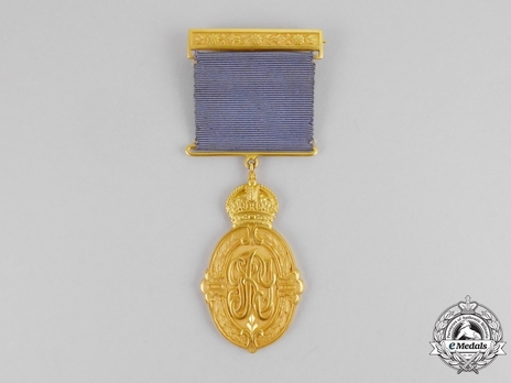 I Class Medal (solid) Obverse