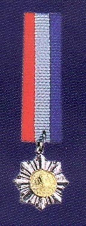 Marko medal