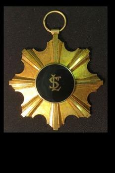 Order of San Lorenzo, Grand Officer