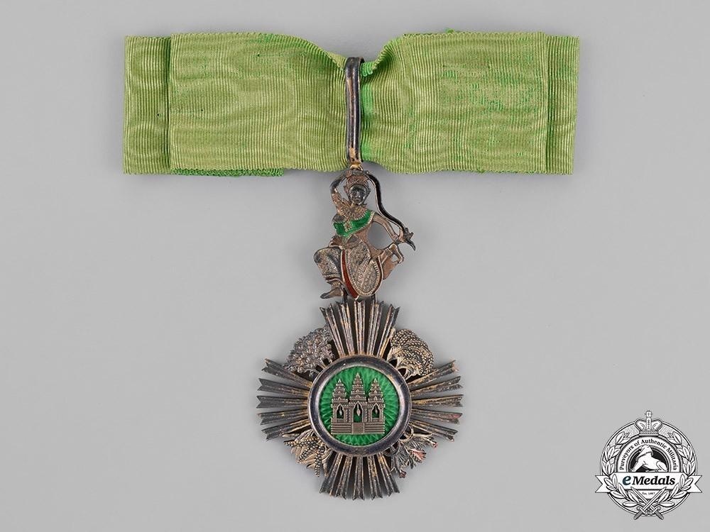 Royal+order+of+sowathara%2c+commander+1