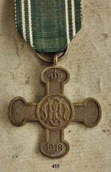 Marie Cross/War Merit Cross for Women