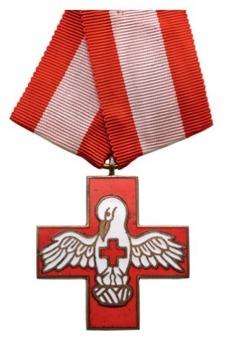 II Class Cross Obverse
