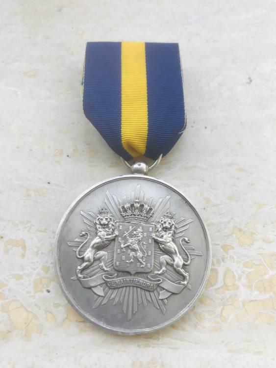 Civil+merit+silver+nedmed