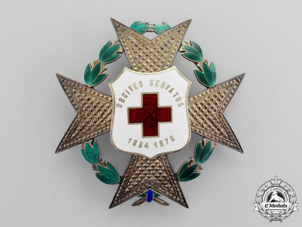 Grand+cross+breast+star+of+honour+and+merit+%281876 1899%29+obverse