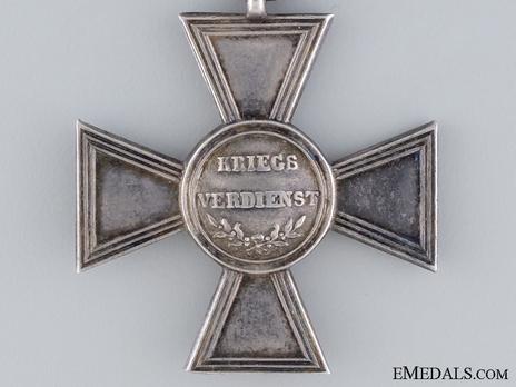 I Class Cross (1864-1918)