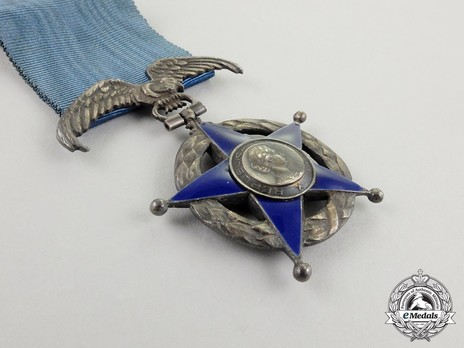II Class Medal Obverse