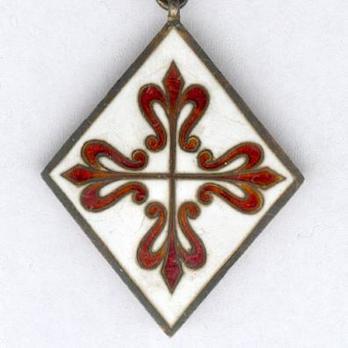 Knight (1874-1934) Obverse