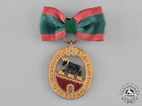 Order of Albert the Bear, Princess Cross