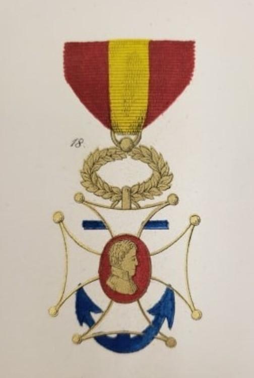 Navy+merit