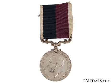 Silver Medal (1919-1936) Obverse