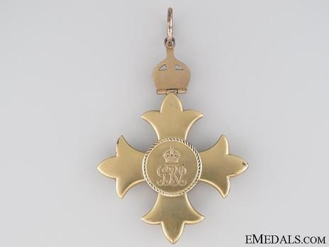 Knight/Dame Commander (1917-1937) Reverse