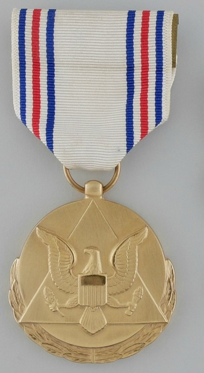 Civilian medal obv