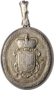Lower Austria Lord Mayor's Medal Reverse