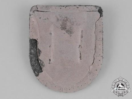 Krim Shield, Luftwaffe Reverse
