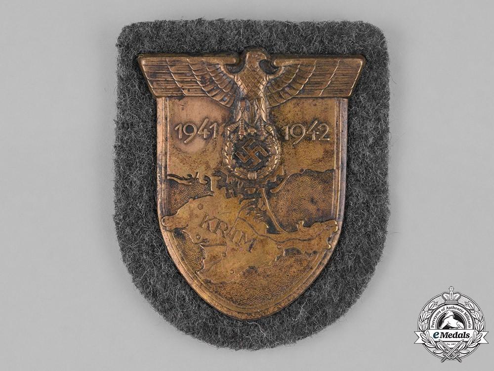 Krim+shield%2c+luftwaffe+1
