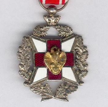 III Class Medal Obverse