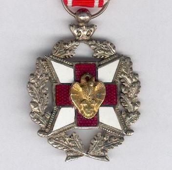 III Class Medal Obverse