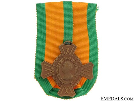 Commemorative War Cross Obverse