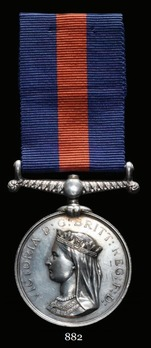 New Zealand Medal (1863-1864)