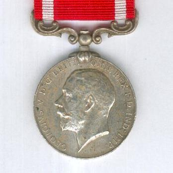 I Class Medal (1911-1936) Obverse