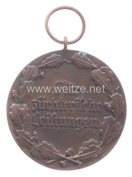 State Farmers' Group Westphalia Badge, Medal for Special Achievement in Breeding Reverse