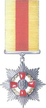 Support for the Armed Forces Medal Obverse