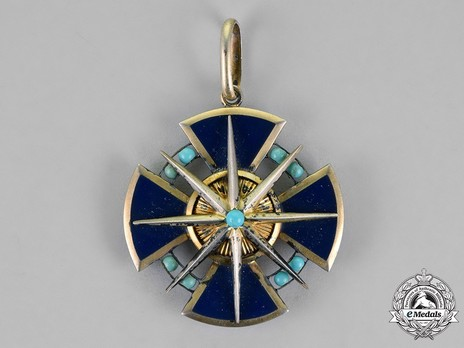 Cross of Honour Obverse