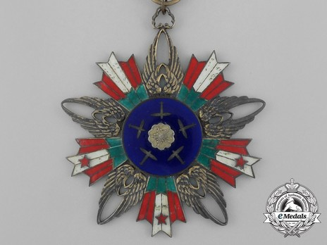 Air Force Order of Rejuvenation, II Class
