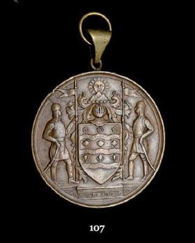 War Medal, 1914-1918, in Bronze
