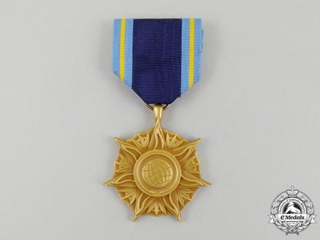 NASA Distinguished Public Service Medal Obverse