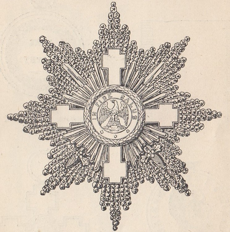 The+order+of+the+star+of+romania%2c+type+i%2c+military+division%2c+grand+officer%27s+breast+star