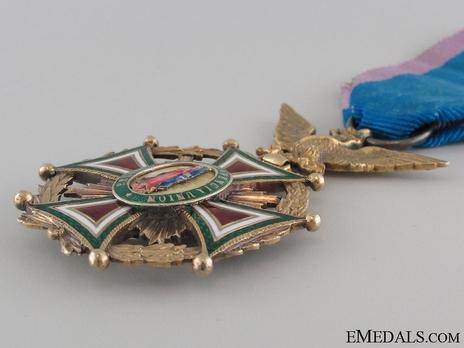 Officer (Civil Merit) (silver gilt) Obverse