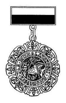 Decoration for Meritorious Inventors Obverse