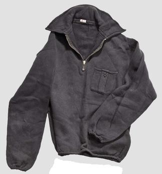 German Army Training Suit Jacket Obverse