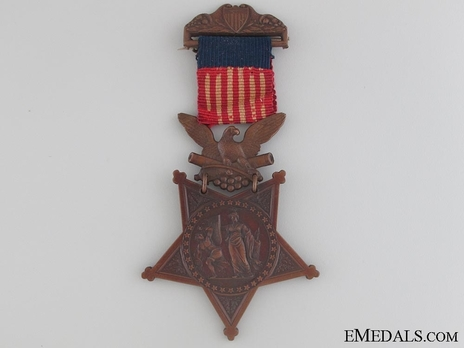 Decoration (1862-1896) Obverse