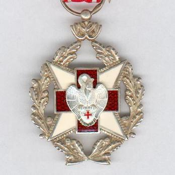 IV Class Medal Obverse