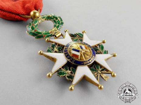 Grand Officer Reverse