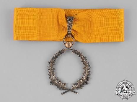 Grand Officer (for Men) Obverse