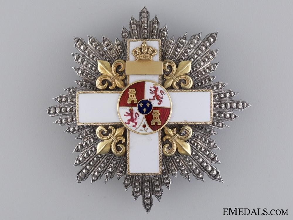 A spanish order  541c7cb478974