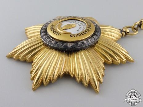 Commander Obverse